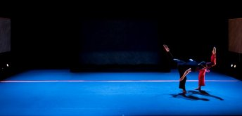 Lighting Design for Dance: Sarah Fennell