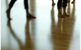 Dance Ireland Programme Updates
