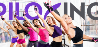 Piloxing Barre