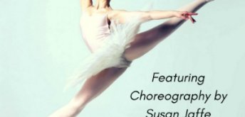 DI Residency: Ballet Project[d] / Lauren Speirs