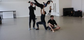 World Ballet Day with Ballet Ireland