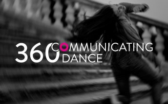 360° - Building Strategies for Communication in Contemporary Dance