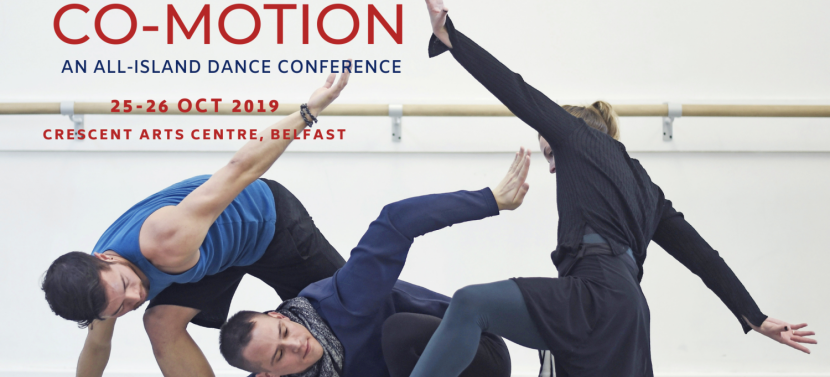 Co-Motion: All-Island Dance Conference