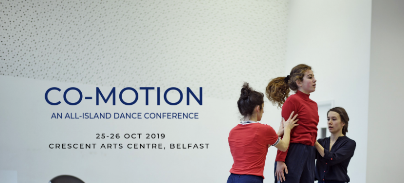 Co-Motion: All Ireland Dance Conference