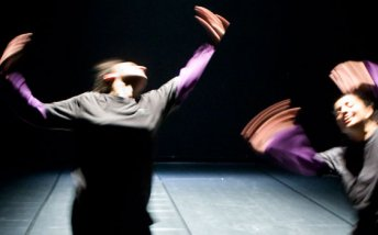 Audition Notice for Nacera Belaza