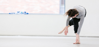 Contemporary with Lucia Kickham