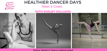 Meet & Greet with Shelby Williams, aka Biscuit Ballerina