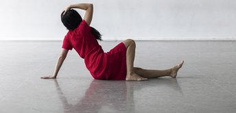 Daily Morning Class: Monica Munoz Marin (Contemporary)
