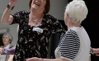 Online: Dancing Well With Parkinsons