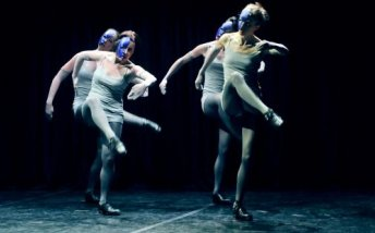 International Conference: Power, Politics, and the Dancing Body