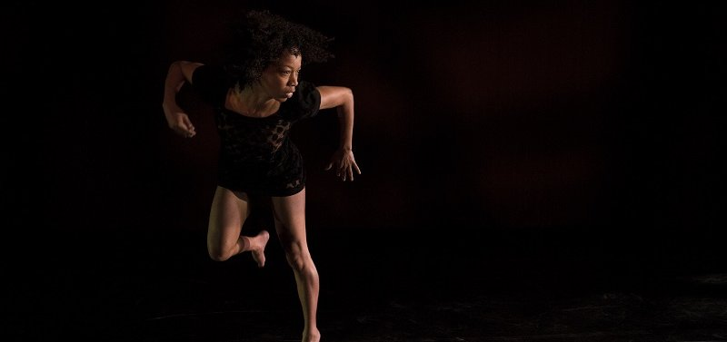 Gesel Mason: Contemporary / Dancer From the Dance