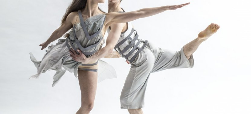 DI Residency: Dublin Youth Dance Company