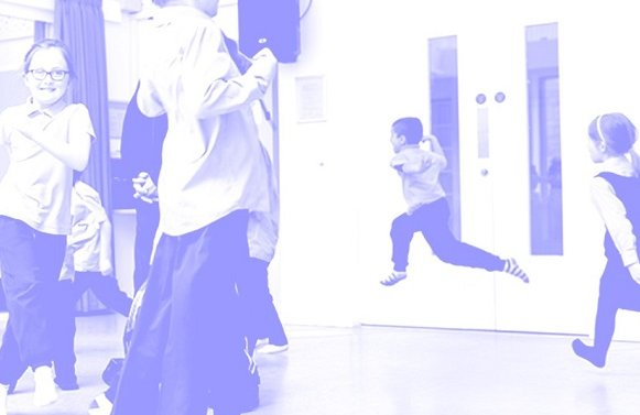 Free training opportunity in Dance Education