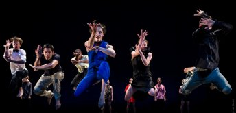 Fontys Dance Academy Audition & Workshop