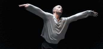 Workshop with International Associate Artist – Eldad Ben-Sasson