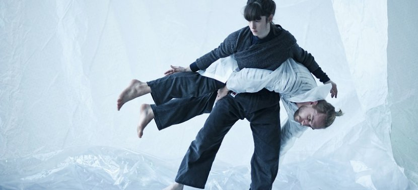 Dance Ireland Open Call: HATCH