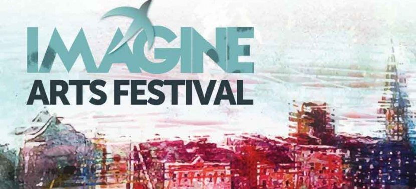 Imagine Arts Festival: Open Call 2020
