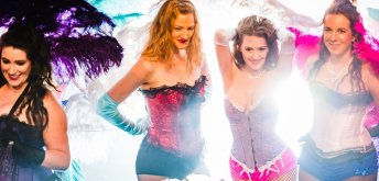 Intermediate Burlesque
