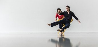 Daily Morning Class :Lucia Kickham & Co. (Contemporary)