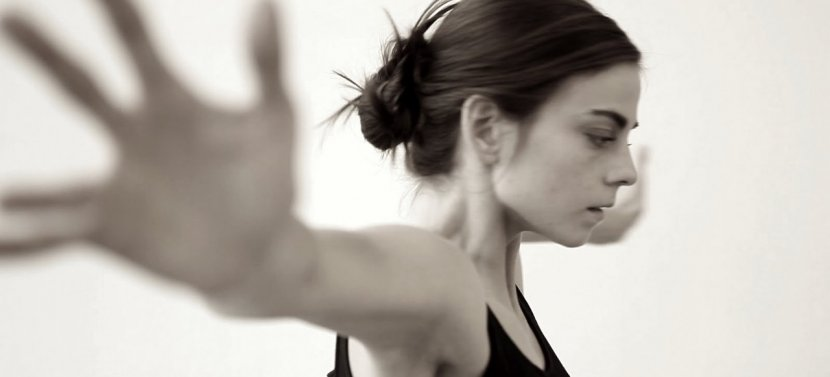 Contemporary Dance Class with Maria Nilsson Waller