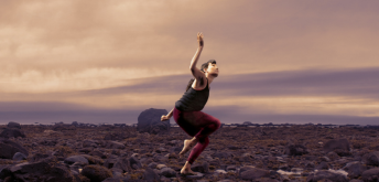 First Fortnight: Dance Workshop with Michelle Boulé