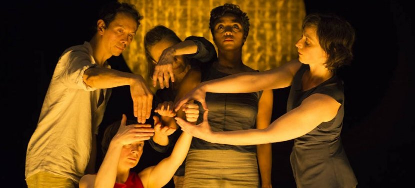 Open Call for Expressions of Interest: Lighting Design for Dance Project