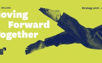 Dance Ireland Strategy: Moving Forward Together (2018-2023)