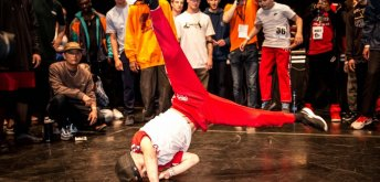 Top 8 Hip Hop Workshops