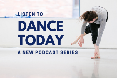 Listen to Dance Podcasts