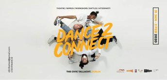 DI Residency: Dance 2 Connect