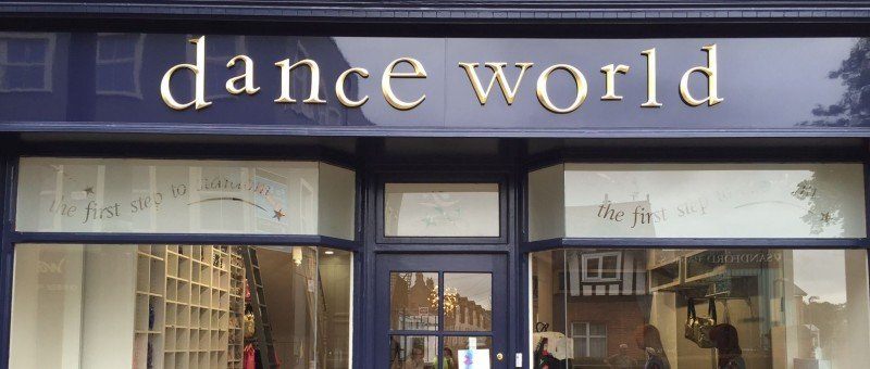 Job Opportunity with Dance World