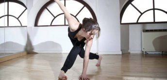 Daily Morning Class: Laura Murphy (Contemporary)