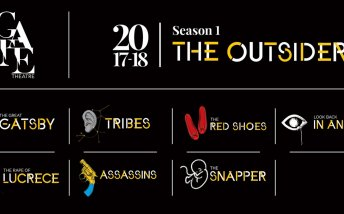 Gate Theatre: female dancer required