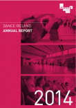 Dance Ireland Activity Report 2014