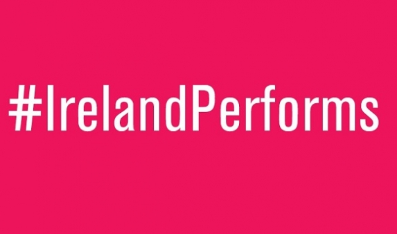 Culture Ireland and FACEBOOK Ireland announces details of Ireland Performs